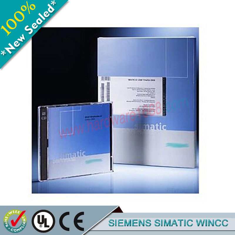 Siemens Step 5 V7.2 Software